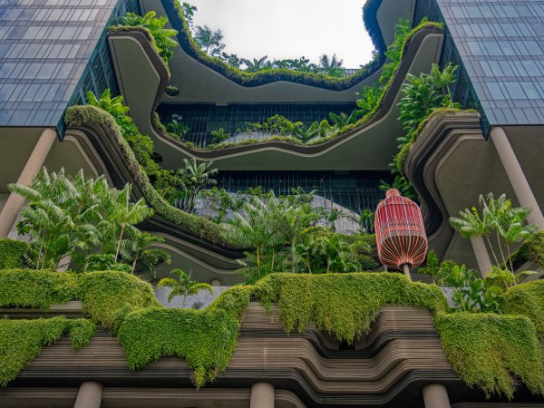 green architecture 1