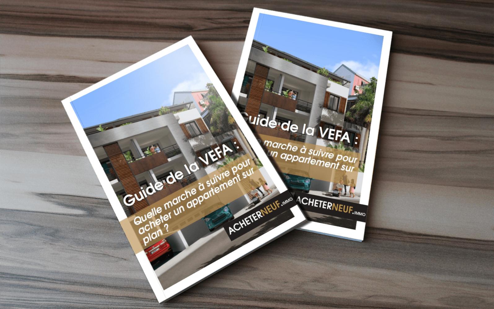 LB2 - Guide VEFA